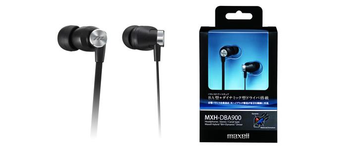 新款式耳機(MXH-DBA900)在日本上市了!