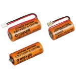 CR Cylindrical Lithium Manganese Dioxide Batteries(圓柱型二氧化錳鋰電池)