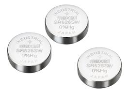 氧化銀電池 silver oxide battery (SR)