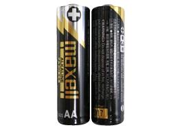 防漏液設計 鹼性乾電池BT系列