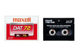 Computer Tape/Professional Tape 產品停售通知