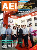 SEMICON TAIWAN 2018 – 電波新聞(AEI)採訪